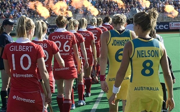 World hockey under scrutiny over FIH Pro League selection process