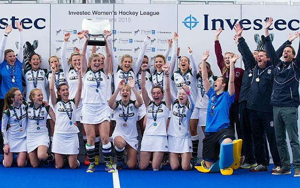 EuroHockey 2017: Brett Garrard switches sides on Surbiton players with stint as Germany women's assistant coach