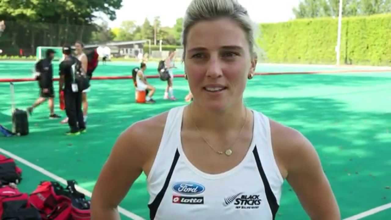 Gemma Mccaw