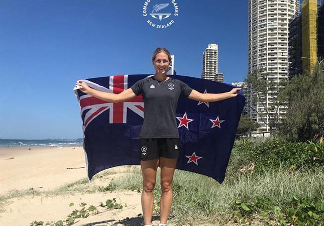 The Hockey Social: Australia and New Zealand hockey rule the Gold Coast