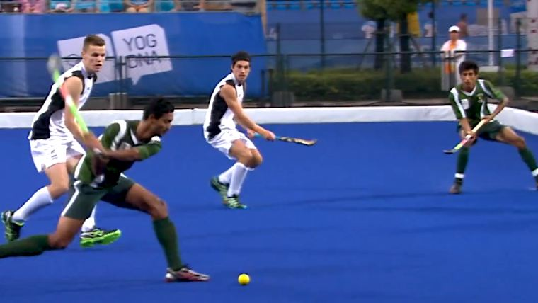 Hockey 5s to feature in the Youth Olympic Games for the second time
