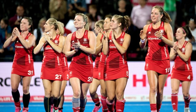 Hollie Pearne-Webb opens up on Hockey World Cup exit as Olympics take shape