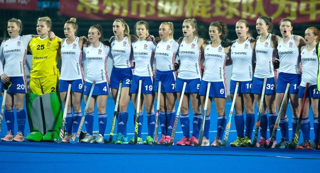 Gb And Holland To Renew Tournament Rivalry At Champions Trophy The