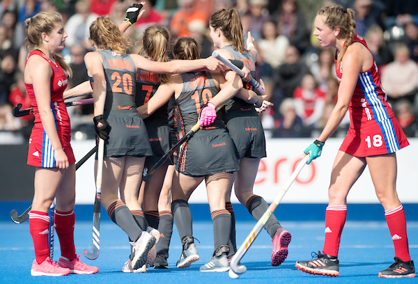 Hockey Pro League: Great Britain women ready to finish on high at The Stoop
