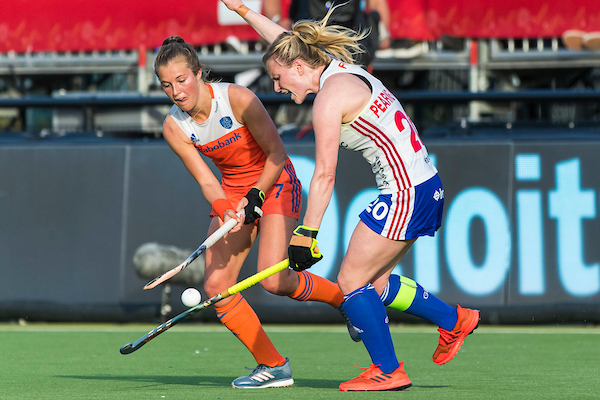 FIH hoping to salvage Hockey Pro League with July matches