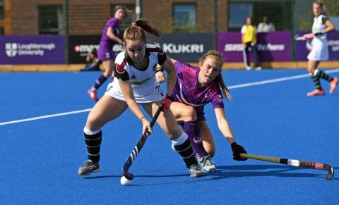 Hampstead & Westminster, Holcombe and Surbiton open up with wins